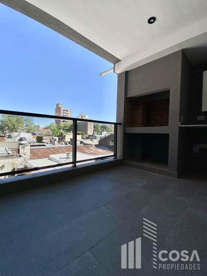 Foto Departamento en Venta en  Centro,  Rosario  Alvear 978 3º