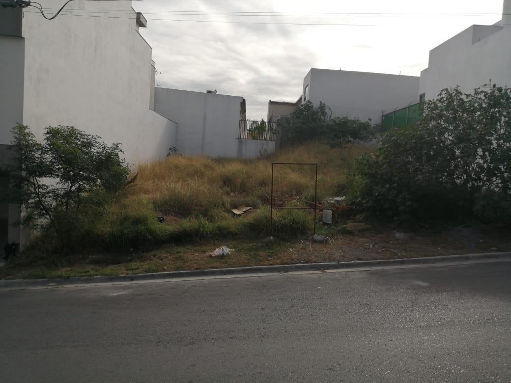 Foto Terreno en Venta en  Cumbres Elite,  Monterrey  Cumbres Elite Sector Haciendas