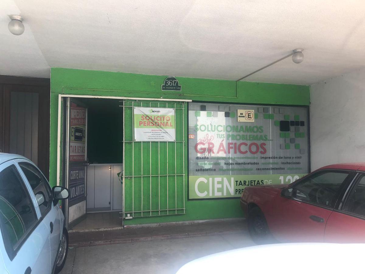 Foto Oficina en Venta en  Viveros,  San Luis Potosí  OFICINA EN VENT A EN VIVEROS, SAN LUIS POTOSI