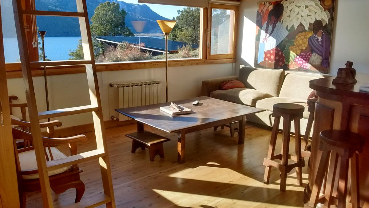 Foto Casa en Venta en  Cholila,  Cushamen  Lago Pellegrini, ruta Provincial 15