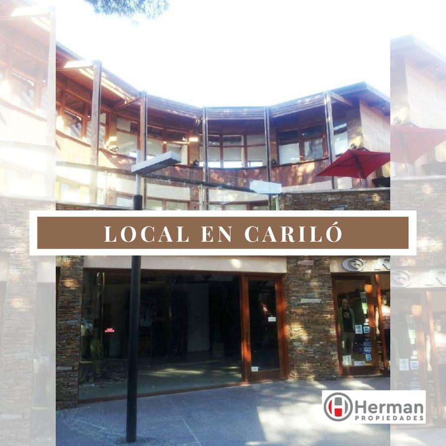 Foto Local en Venta en  Carilo,  Pinamar  boyero al 100