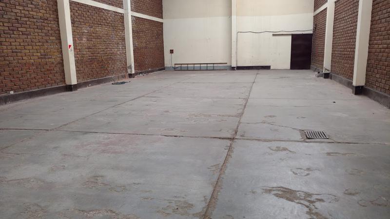 Foto Depósito en Venta en  Cuarta Sección,  Mendoza  4ta Este