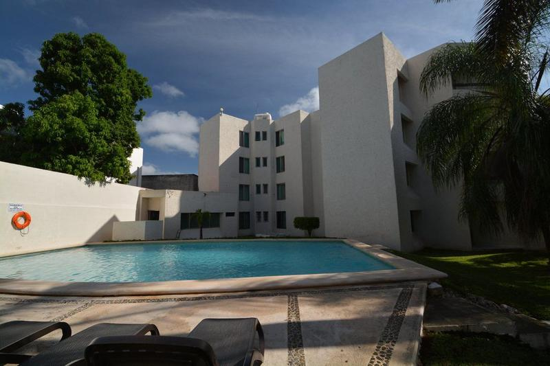 Foto Edificio Comercial en Venta en  Cancún Centro,  Cancún  Hotel en Venta Cancún, Zona Centrica