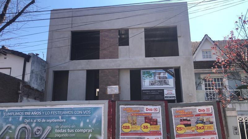 Foto Departamento en Venta en  Florida Belgrano-Oeste,  Florida  ITALIA al 3900