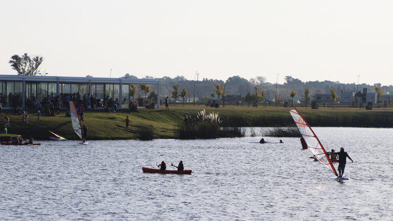 Foto Terreno en Venta en  Marinas,  Puertos del Lago  Puertos del Lago, Marinas