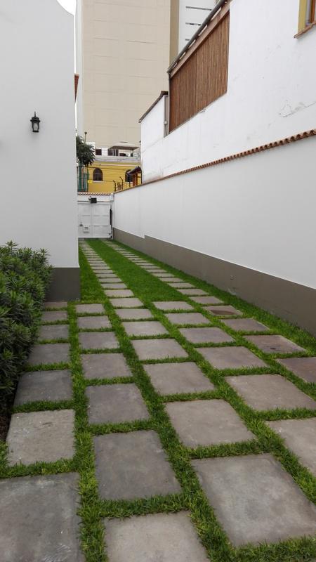 Foto Casa en Alquiler en  Miraflores,  Lima  Calle Mariano Odicio