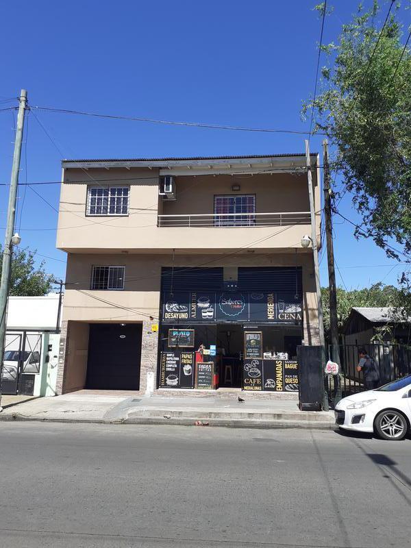 Foto Local en Venta en  Lomas de Zamora Oeste,  Lomas De Zamora  Av. Santa Fe al 700