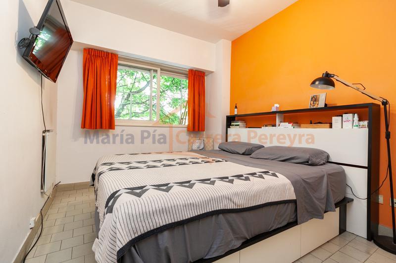 Foto Departamento en Venta en  Villa Crespo ,  Capital Federal  PRINGLES al 1200