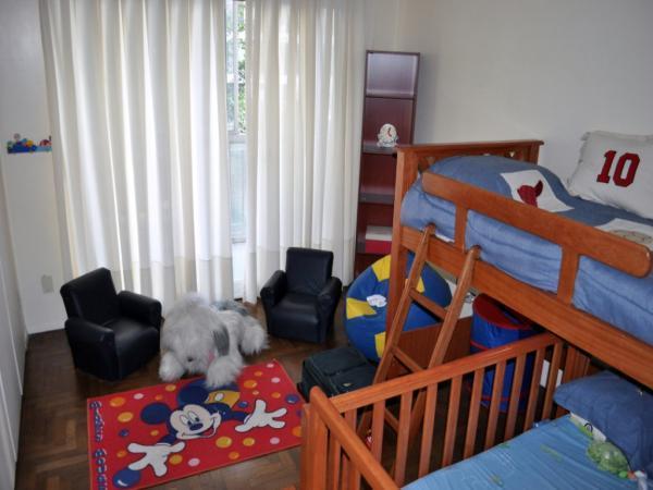 Foto Departamento en Alquiler | Alquiler temporario en  Recoleta ,  Capital Federal  Tagle 2550