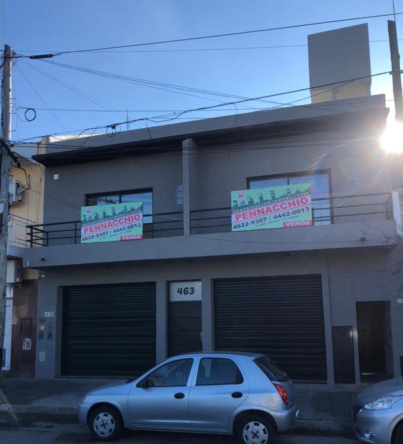 Foto Departamento en Venta en  Tapiales,  La Matanza  Altolaguirre al 400