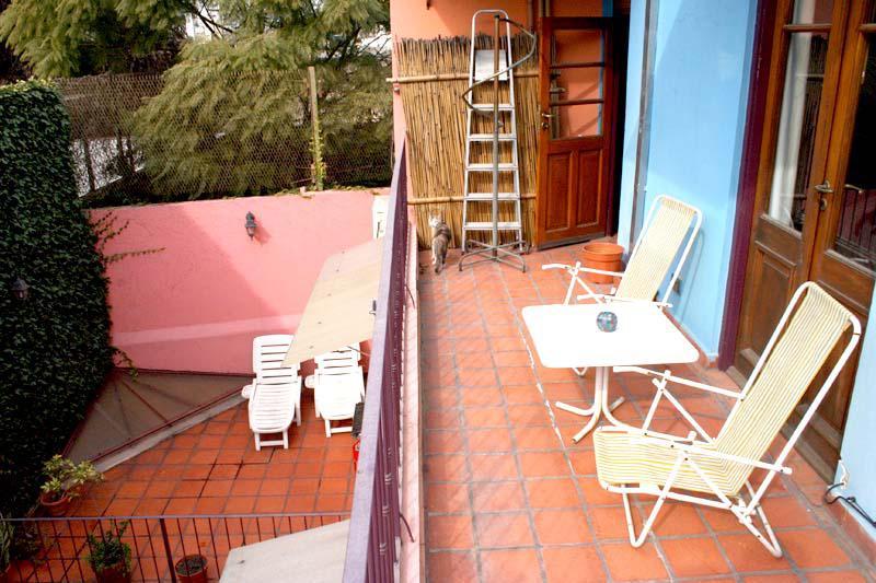 Foto Departamento en Alquiler temporario    en  Palermo Soho,  Palermo  BORGES, JORGE LUIS entre NICARAGUA y COSTA RICA