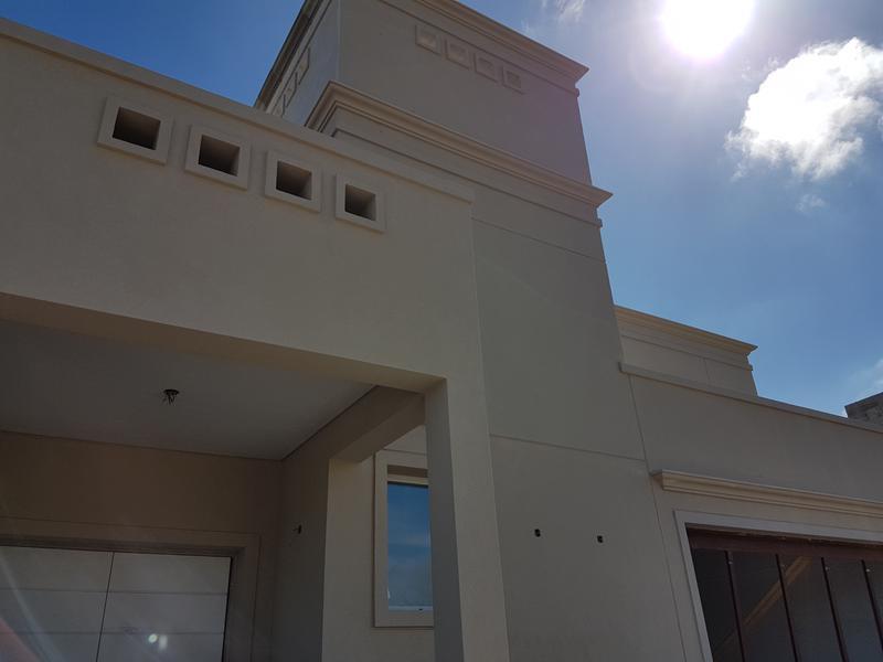Foto Casa en Venta en  Valdevez,  Tristan Suarez  Casa a estrenar en VALDEVEZ