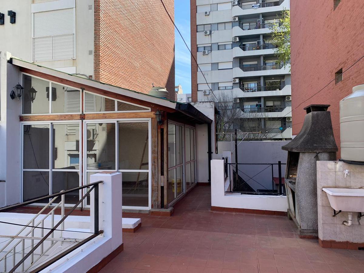 Foto Casa en Alquiler en  Parque,  Rosario  Rodriguez al 900