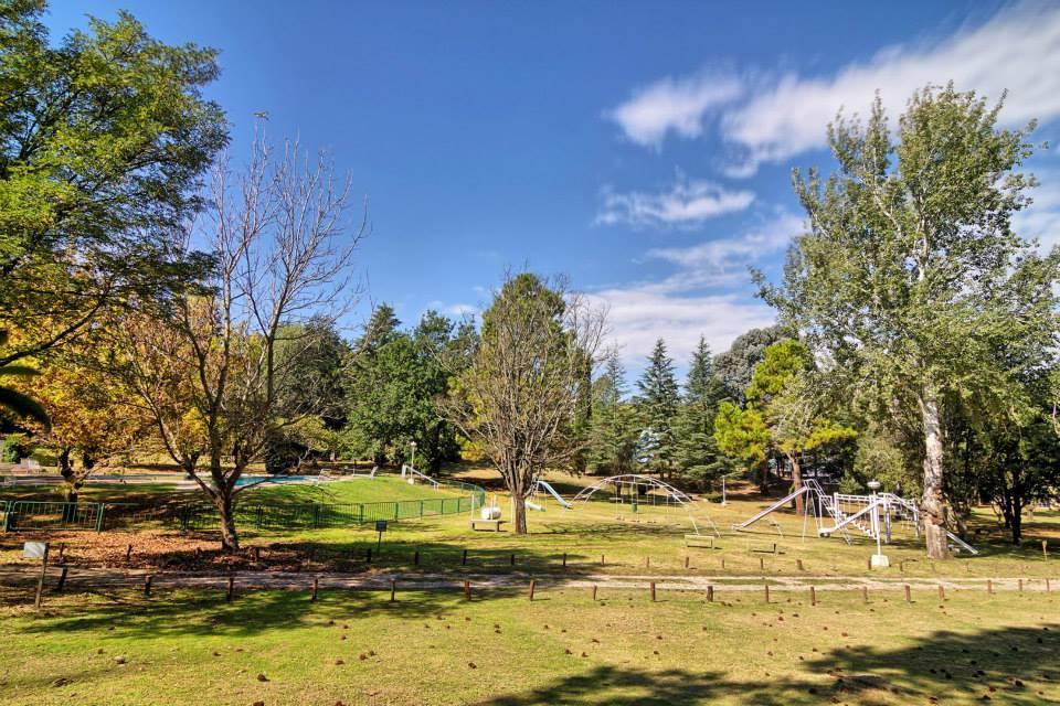 Foto Terreno en Venta en  Villa Ciudad De America,  Santa Maria  Lote 27A - Valle Fantástico Country Náutico