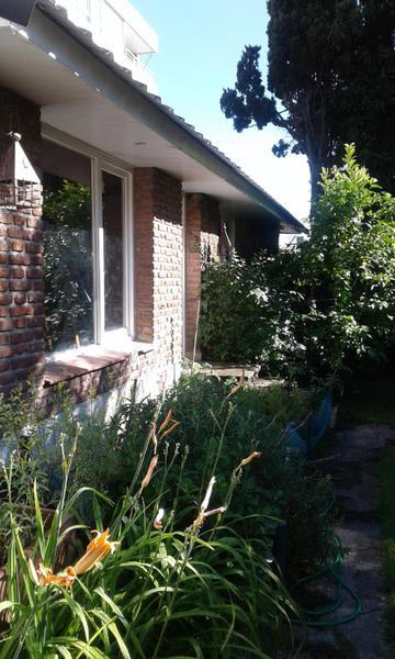 Foto Casa en Venta en  Chauvin,  Mar Del Plata  Rodriguez Peña al 2300