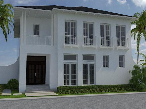 Foto Casa en Venta en  Samborondón,  Guayaquil  Aires de Batán. Ubicación. • Km. 8.5 Avenida Samborondón. venta de proyecto de vivienda
