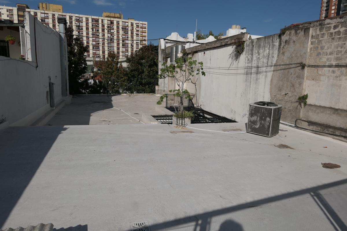 Foto Casa en Venta en  San Cristobal ,  Capital Federal  Carlos Calvo al 2900