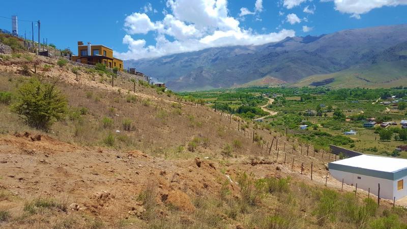 Foto Terreno en Venta en  Tafi Del Valle ,  Tucumán  Terreno en Venta 1951 m2 La Banda El Alto