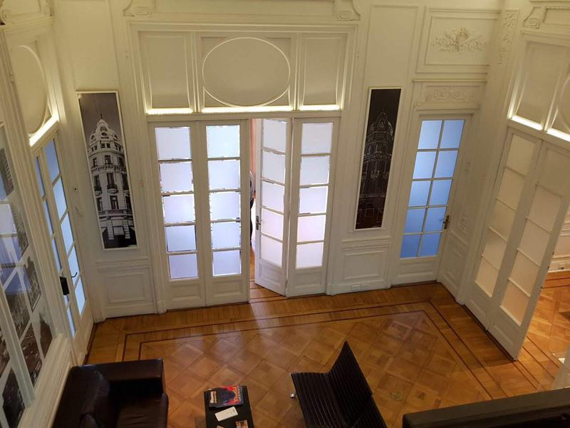 Foto Oficina en Alquiler en  Centro (Capital Federal) ,  Capital Federal  Paraguay al 1132,  3° piso, e/ Cerrito y Libertad, CABA