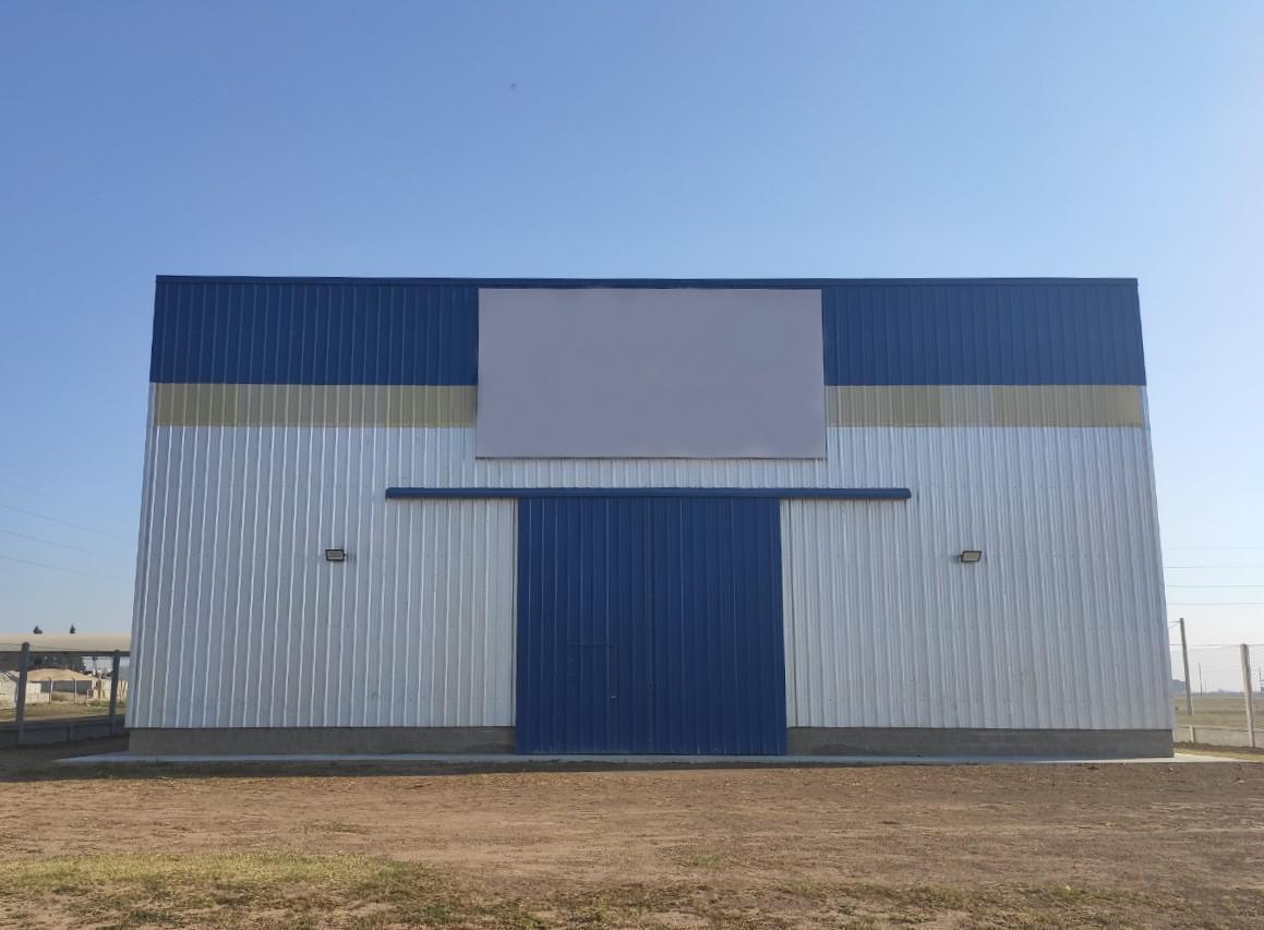 Foto Galpón en Alquiler en  San Lorenzo,  San Lorenzo  Parque Industrial San Lorenzo