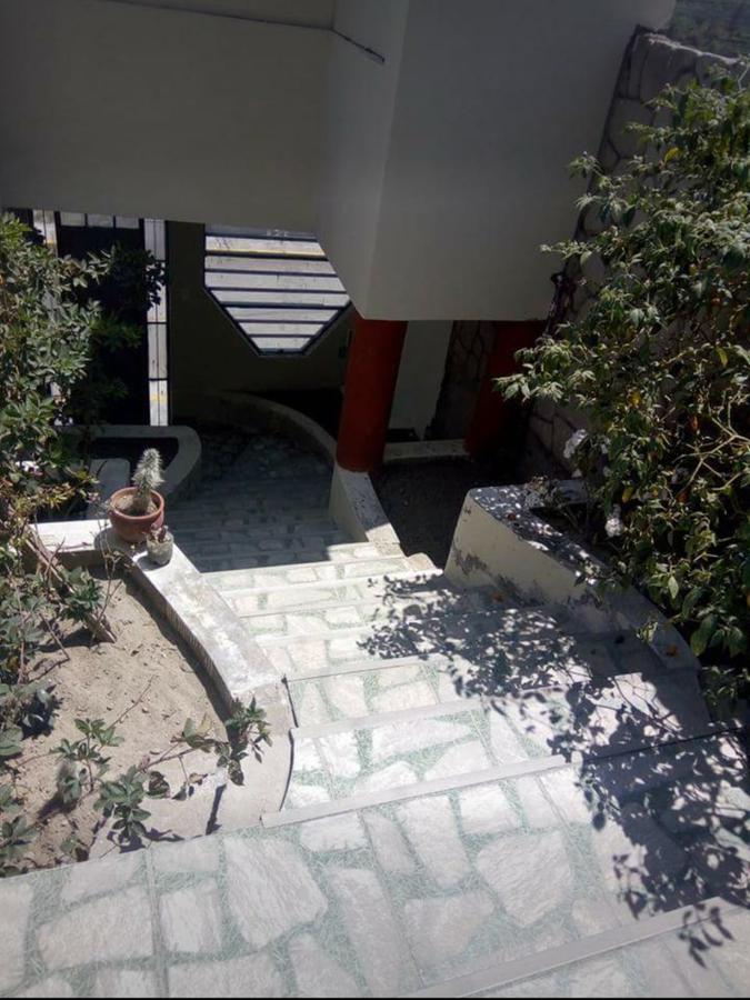 Foto Casa en Venta en  Sabandia,  Arequipa  sabandia