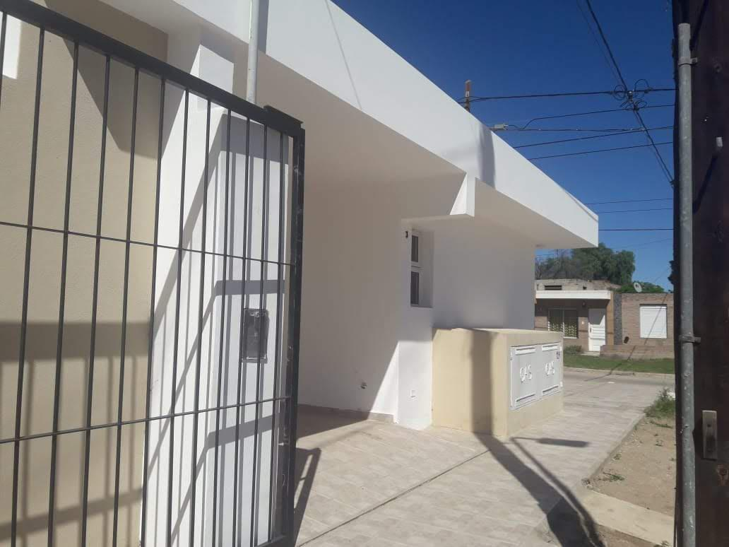 Foto Departamento en Alquiler en  Villa Dolores,  San Javier  DEPARTAMENTO EN ALQUILER 1 DORM.  Calle 25 de Mayo