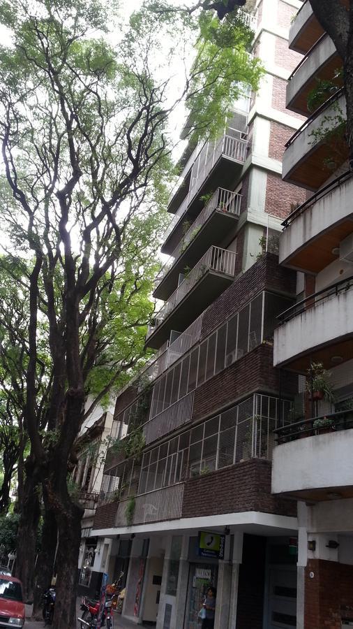 Foto Cochera en Alquiler en  Caballito ,  Capital Federal  AMBROSETTI 276