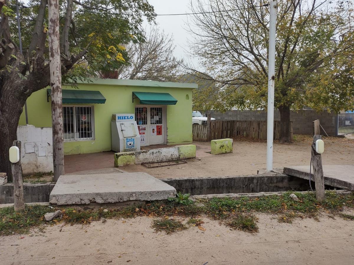 Foto Casa en Venta en  Villa Cura Brochero,  San Alberto  OPORTUNIDAD DE INVERSIÓN, LOTE 900 M2 CON CONSTRUCCIÓN