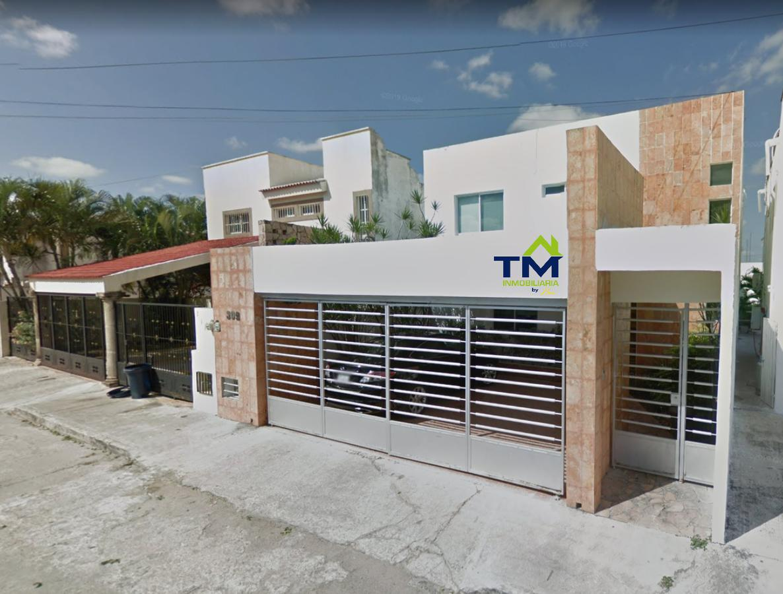 Foto Casa en Venta en  Fraccionamiento Vista Alegre Norte,  Mérida  SE VENDE CASA EN VISTA ALEGRE NORTE