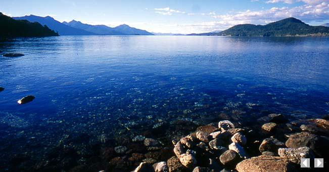 Foto Terreno en Venta en  Bariloche ,  Rio Negro  Av. Bustillo km 21,3