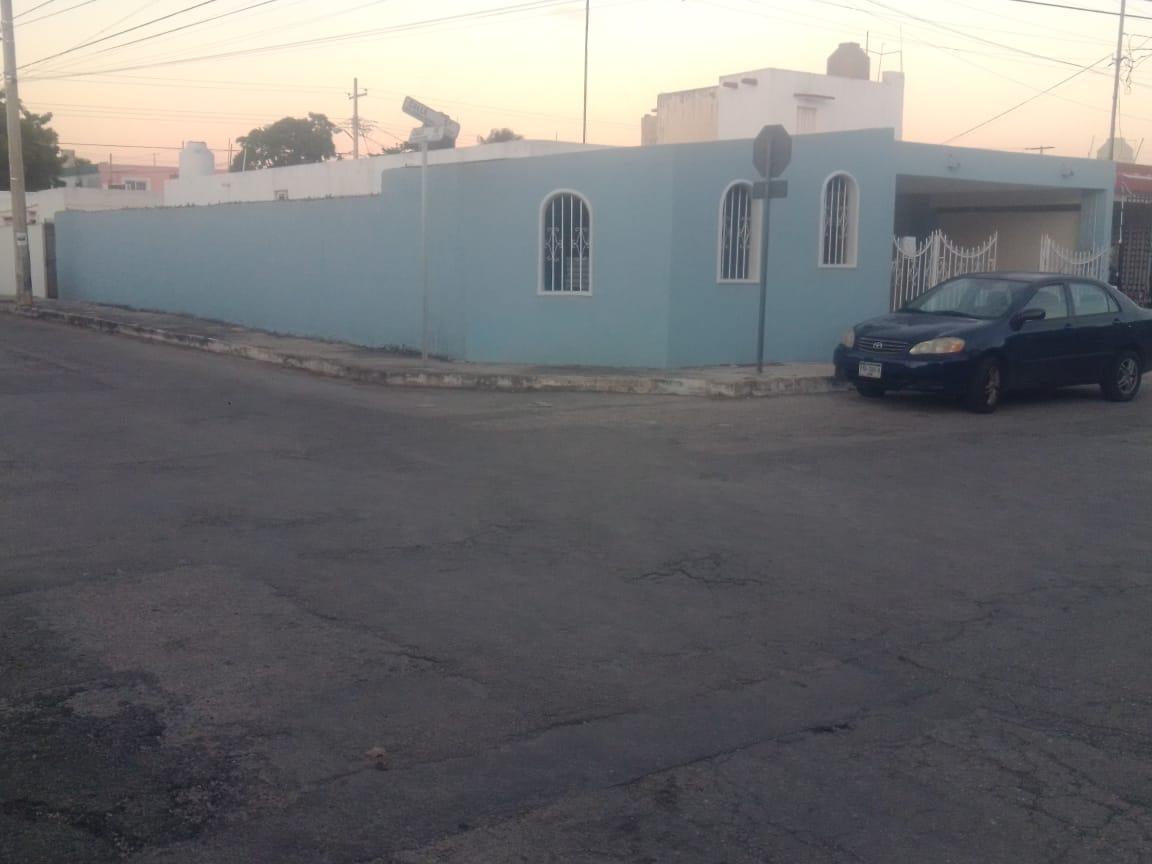 Foto Casa en Venta en  Fraccionamiento Residencial Pensiones,  Mérida  EN VENTA CASA EN RESIDENCIAL PENSIONES