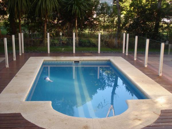 Duplex Apart - Pinamar: Pinamar Village 2 Amb. Nº 1 - ALELÍ