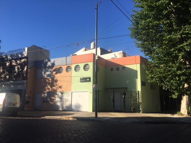 Foto Casa en Alquiler en  Colegiales ,  Capital Federal  Superi 1100