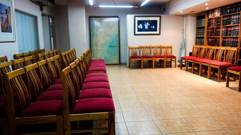 Foto Oficina en Venta |  en  San Nicolas,  Centro (Capital Federal)  Corrientes al 1300