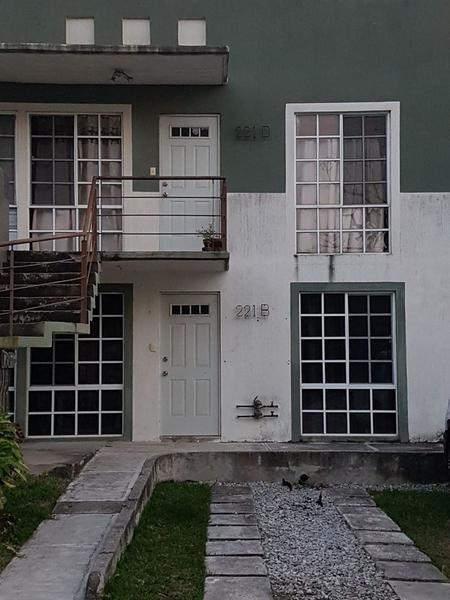 Foto Departamento en Renta en  Fraccionamiento Punta Laguna,  Altamira  HAR2652-285 Cerrada Maruru Departamento