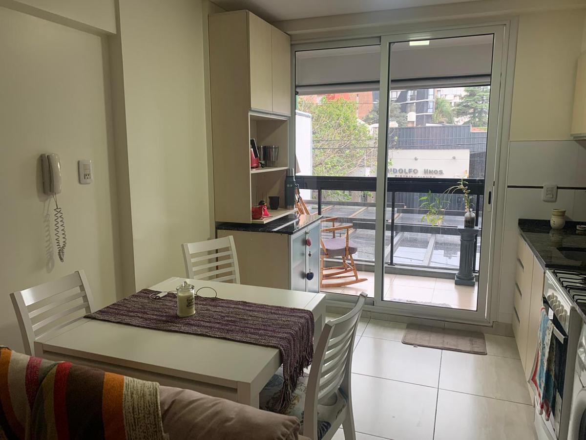 Foto Departamento en Venta en  Lourdes,  Rosario  Callao al 1200