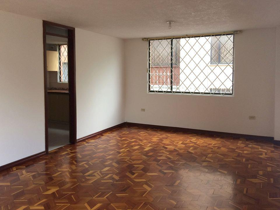 Foto Departamento en Alquiler en  Centro Norte,  Quito  Félix Barreiro