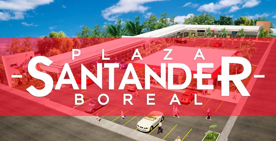 Foto Local en Renta en  San Ramon Norte,  Mérida  Local de  41 m2  en Plaza Boreal sobre Av. Andrés García Lavín