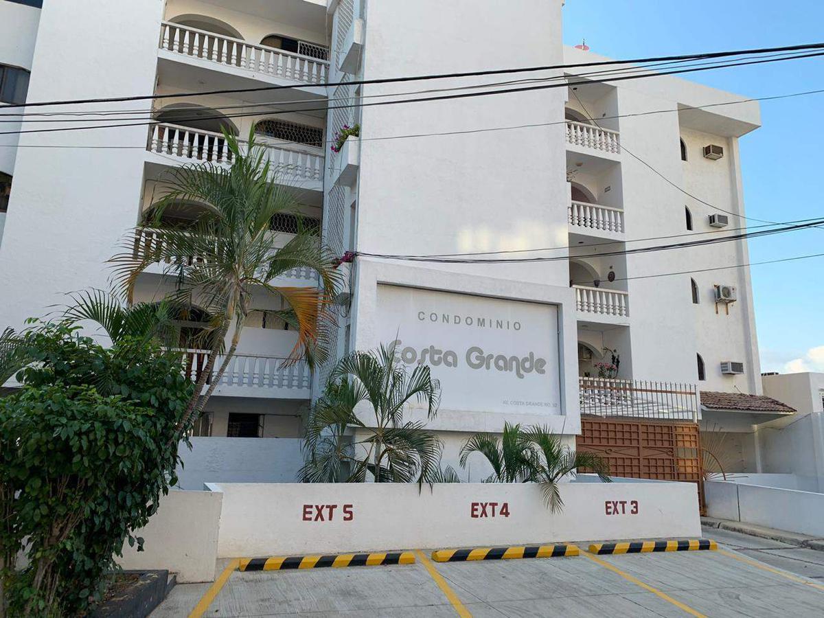 Foto Departamento en Venta en  Playar,  Acapulco de Juárez  Playar