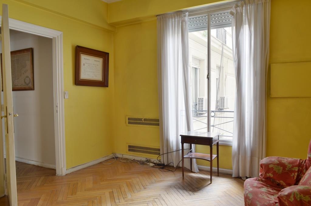 Foto Departamento en Venta en  Palermo Chico,  Palermo  Salguero al 2800