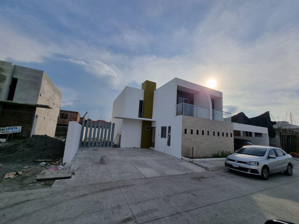 Foto Casa en Venta en  Fraccionamiento Los Manantiales,  Alvarado  CASA EN VENTA FRACCIONAMIENTO LOS MANANTIALES BOCA DEL RIO VERACRUZ ALVARADO