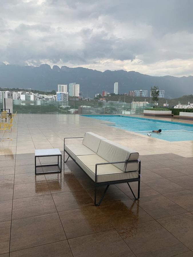Foto Departamento en Renta en  Monterrey ,  Nuevo León  MIGUEL HIDALGO al 2400