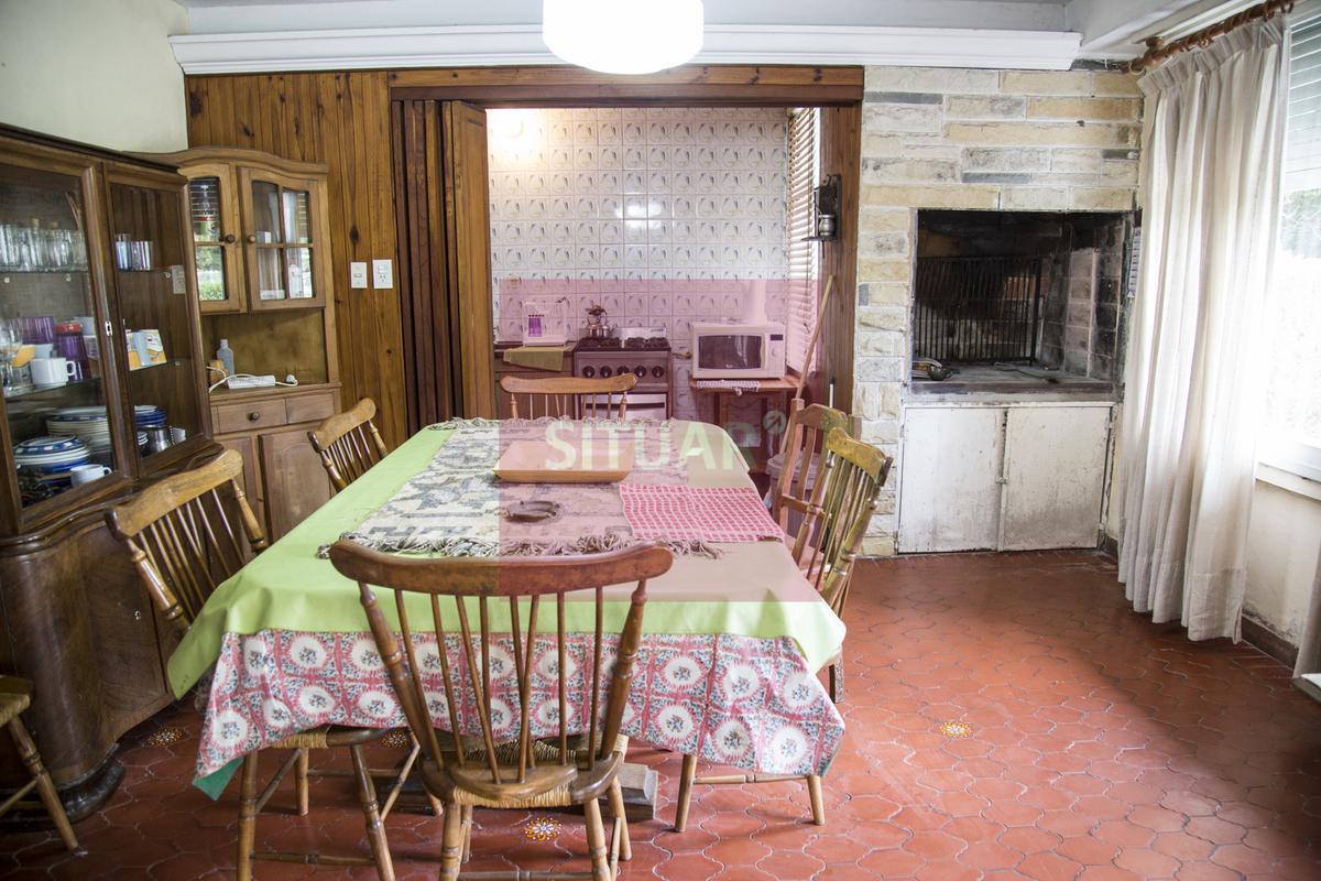 Foto Casa en Venta | Alquiler | Alquiler temporario en  Carlos Keen,  Lujan  Bernardo de Irigoyen SN