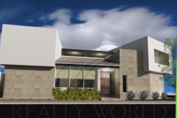 Foto Casa en Venta en  Valles de Cristal,  Monterrey  Casa en Venta nueva en Fracc. Valles del Cristal en Carr. Nal . (MVO)