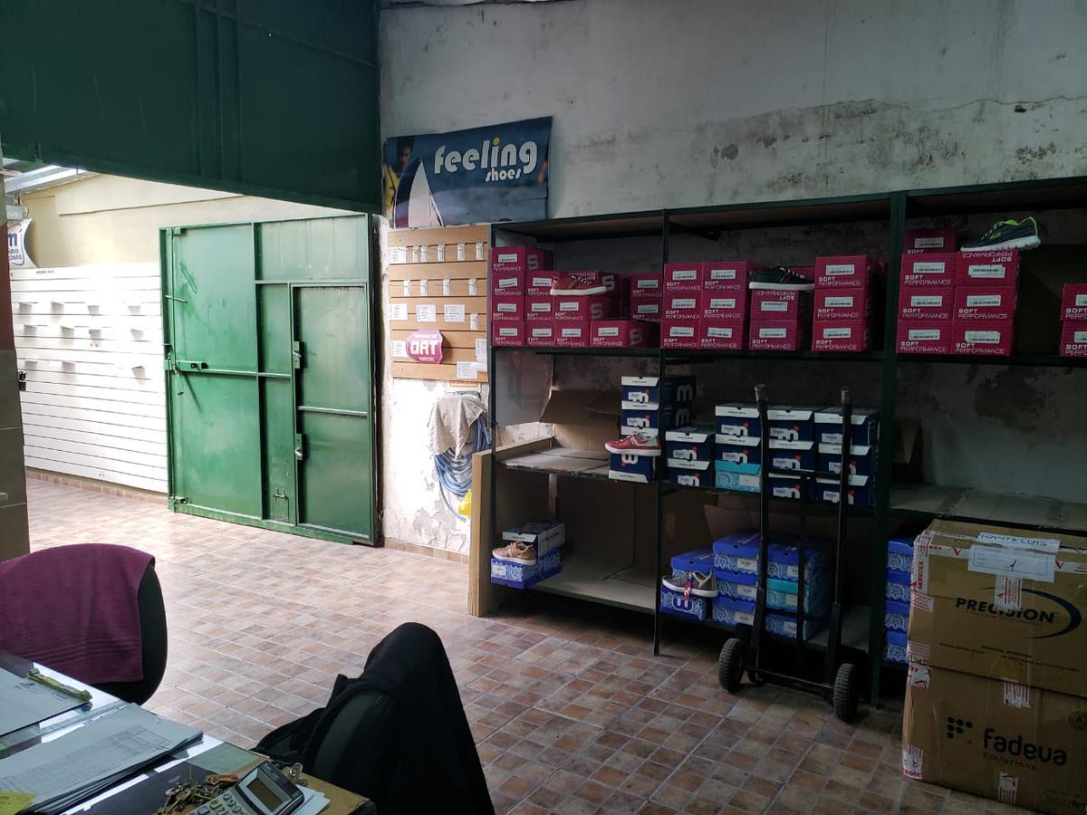 Foto Casa en Venta en  Belgrano,  Rosario  URQUIZA al 6800