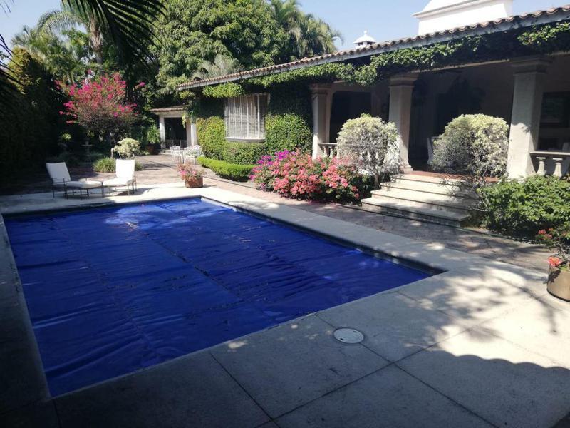 Foto Casa en Venta en  Ejido Acapatzingo,  Cuernavaca  Casa Sola en Acapantzingo