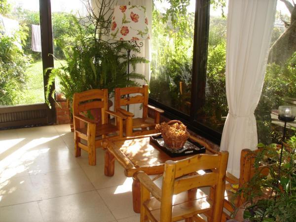Casa - Pinamar: BURRIQUETAS 498 ENTRE M PESCADOR Y LANGOSTINOS