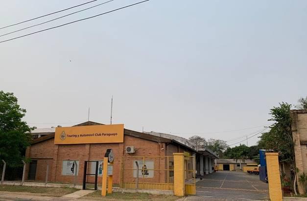 Foto Depósito en Alquiler en  Villa Aurelia,  La Recoleta  zona Avda. Madame Lynch