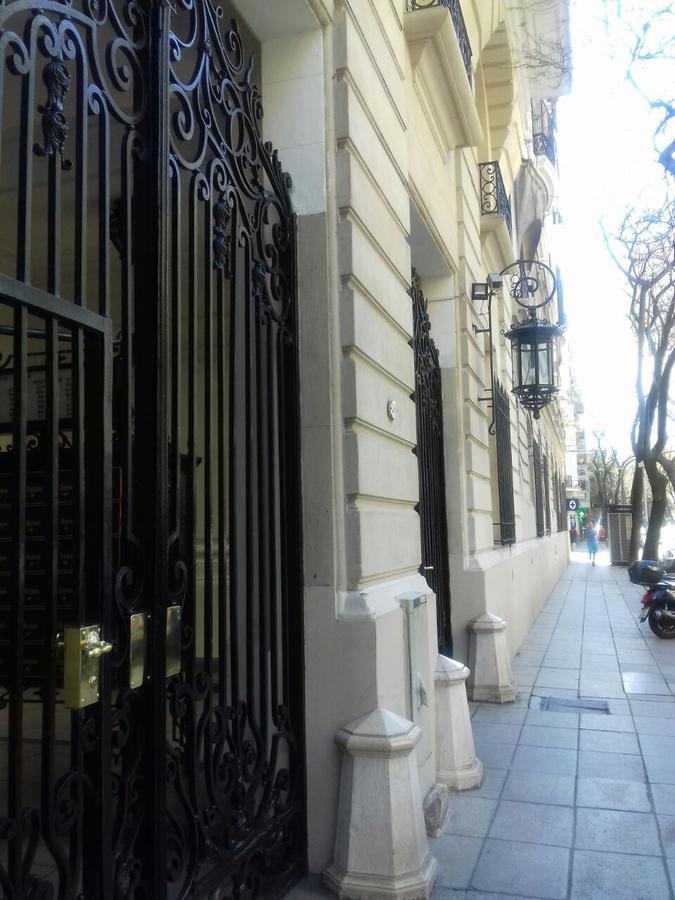 Foto Departamento en Alquiler en  Palermo ,  Capital Federal  Ugarteche al 3000