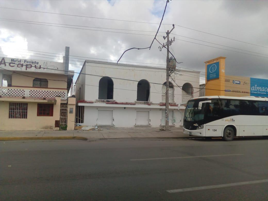 Foto Local en Renta en  Cancún Centro,  Cancún  Cancún Centro
